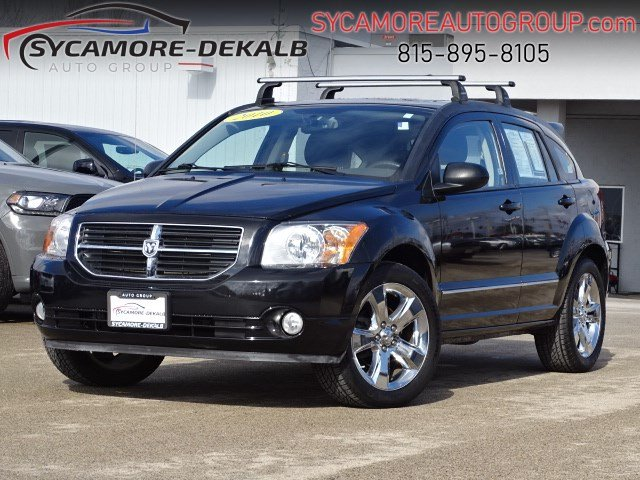 Pre-Owned 2010 Dodge Caliber Rush